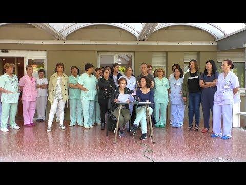 Lan baldintzak duintzea lortu ondoren, Asuncion Klinikako langileek greba alde batera utziko dute