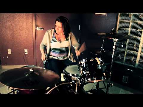 Baixar Pentatonix (Radioactive) Drum Cover- Alicia