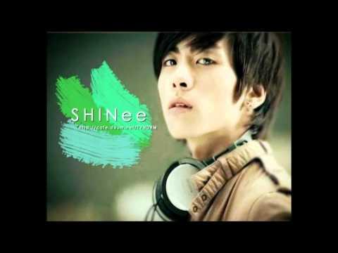 SHINee Jonghyun's powerful voice