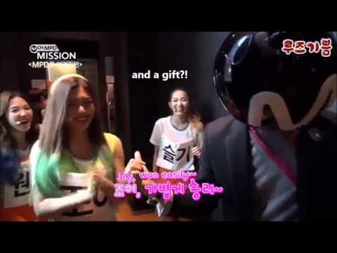 Red Velvet Wendy Funny Moments