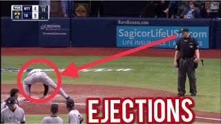 MLB | Best Ejections