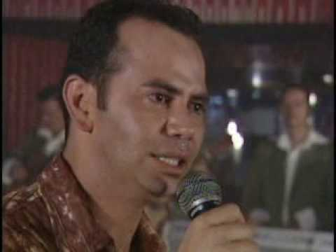 Jhonny Rivera-Te Vas De Mi (Video Oficial)