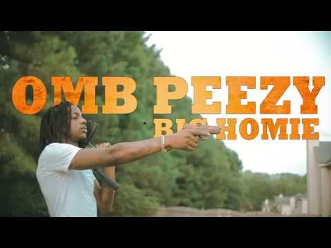 OMB Peezy - Big Homie (Official Video) [shot by: @kharkee]