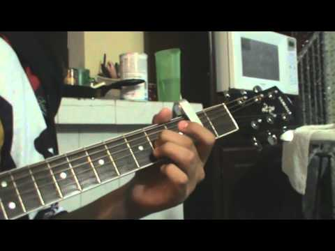 Tutorial Guitarra Closer - Naruto Shippuden (Opening 4) Parte 1