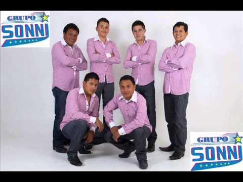 Grupo Sonni / Mix Exitos