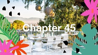 Chapter 45 -  New House Tour   Whitney Port