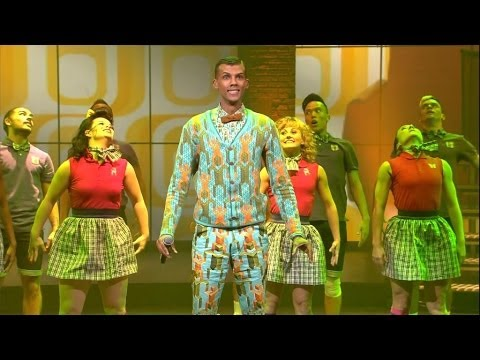 Baixar Openingsknaller met Stromae en de top 18  | So You Think You Can Dance | VTM
