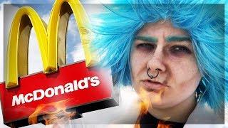 The WORST Rick and Morty Fans | McDonald's Szechuan Sauce