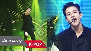 [Simply K-Pop] Samuel(사무엘) _ ONE _ Ep.309 _ 042818