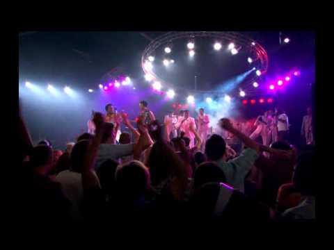 El Son Del Tren - Wilson Manyoma [HD]