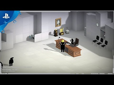 Bridge Constructor Portal Trailer