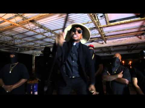 Cyhi The Prynce: Like it Or Not [Official Video]