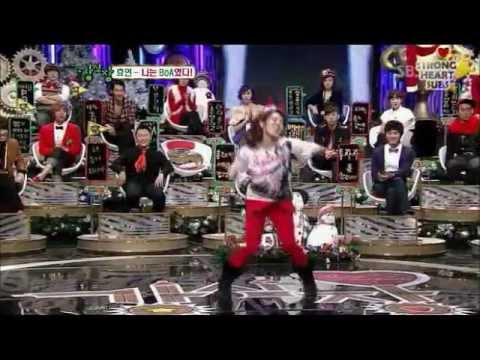 Power Dance SNSD - Hyoyeon