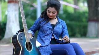 Kisi Khubsurat Pari Jaisi Hogi | Surprised Proposal Love Story | Beautiful Romantic Love