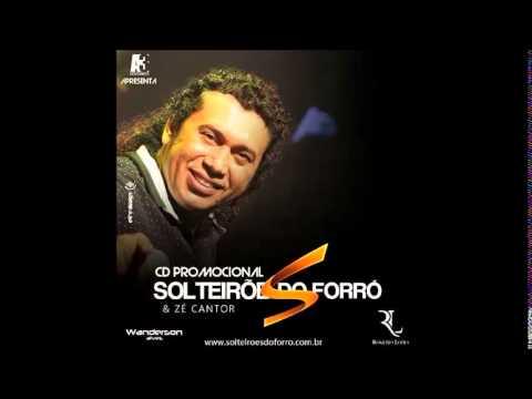 Baixar SOLTEIROES DO FORRO - DOR DE COTOVELO [OFICIAL] - CD PROMOCIONAL - A3 ENTRETENIMENTO