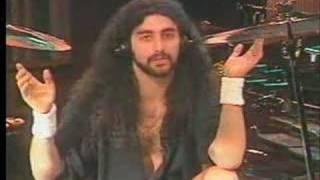 Mike Portnoy - Odd-Time Signatures Demonstration