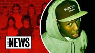 How Tyler, The Creator Trolled Hip-Hop With 'Bastard' | Genius News