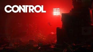 CONTROL: World Trailer