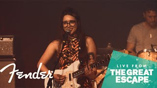 "Zuzu Performs ""How It Feels"" 