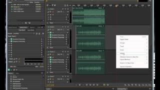 Hướng dẫn sử dụng Adobe Audition CS6 by Hùng Híp