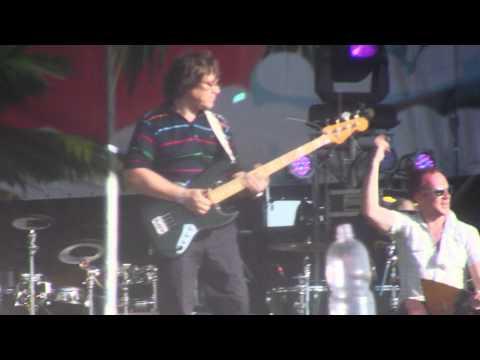 Дюна - Привет с большого бодуна (KUBANA 2012)