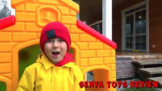 ToysReview Unboxing - Gombal Candy Baby  Part 60