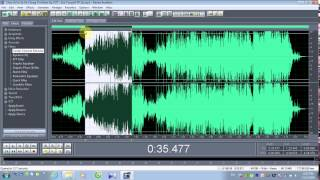 How to remove Vocals from any song to make a Karaoke