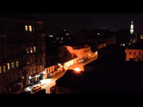 Римарська. Харків. 14 березня 2014. 22:00