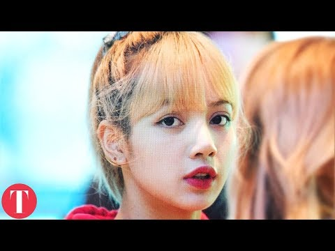 BLACKPINK Lisa Discriminated Against For Being Thai As K-POP Idol