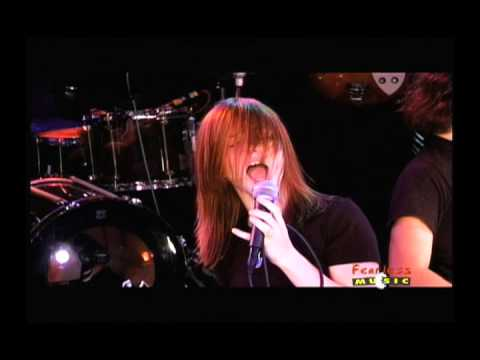 Paramore - All We Know - Live on Fearless Music