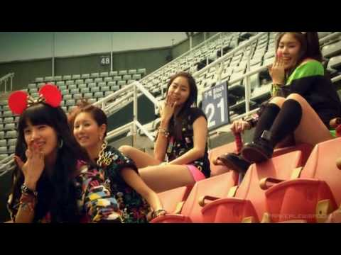 After School - Diva MV (HD remastered) ★