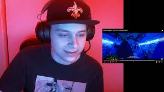 (REACTION) Higher Brothers - 16 Hours