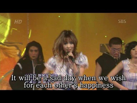 Coincidence- Baby VOX [Eng subbed]