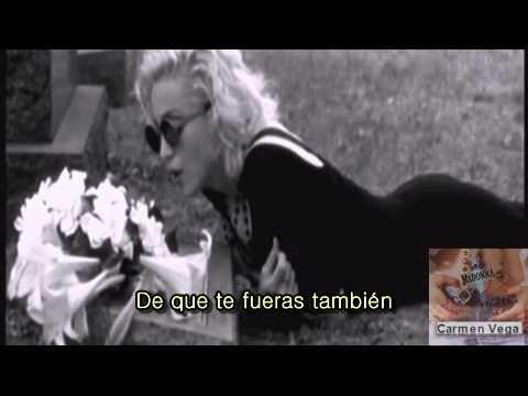 +++   Madonna - Promise To Try  subtitulado al español   +++