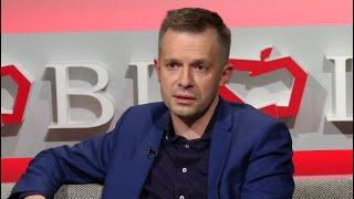 I. Valinskienė pasidomėjo, ar A. Tapinas planuoja kandidatuoti į prezidentus