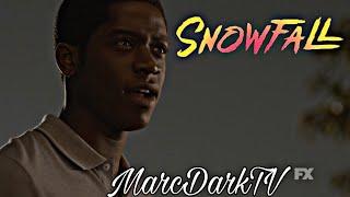 SNOWFALL SEASON 3 EPISODE 2 RECAP!!!
