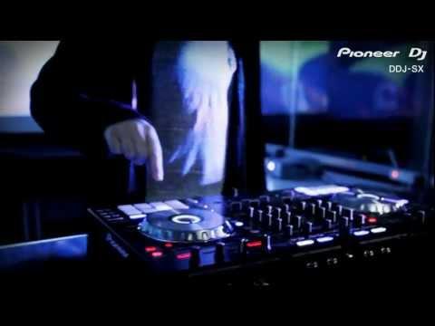 DJ Yoda DDJ-SX Chop Suey Live Performance