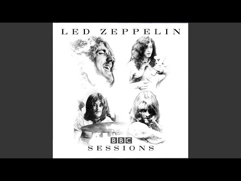 "Somethin' Else (""Tasty Pop Sundae"" Live BBC Session; 2016 Remaster)"