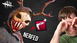 Crypt TV Huntress + New IRI Head = SALT? - Dead By Daylight