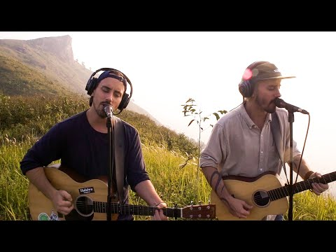 If Life Is So Short (Live at Phu Chi Fa) - Endless Summer (The Moffatts Cover)