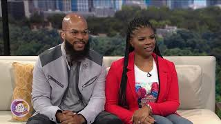 Sister Circle | Miracle Marriage Essentials with JJ and Trina Hairston | TVONE