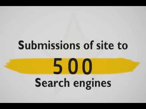 Search Engine Optimization Service - Acelloria