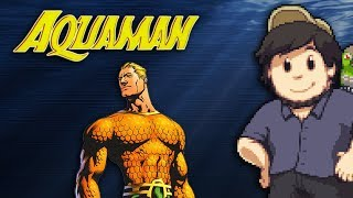 Aquaman: Battle For Atlantis - JonTron