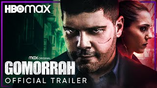 Gomorrah Season 4 HBO Max Web Series