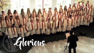 """""""Glorious"""" by David Archuleta from Meet the Mormons Cover by One Voice Children's Choir"""