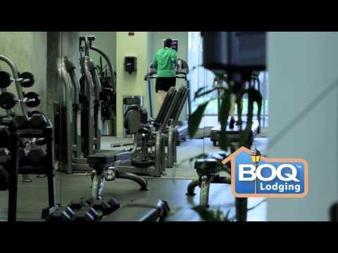 BOQ Lodging - Concord - Arlington VA