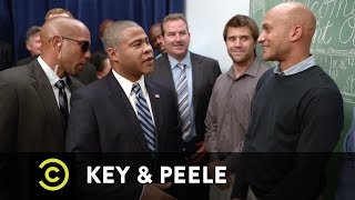 Key & Peele - Obama Meet & Greet