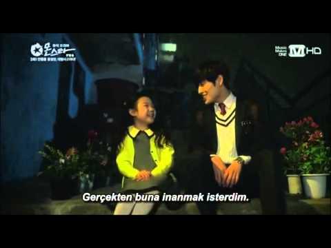 Ha Yeon Soo, Kang Ha Neul, Kim Cho Eun - Atlantis Princess [Monstar OST] Türkçe altyazılı