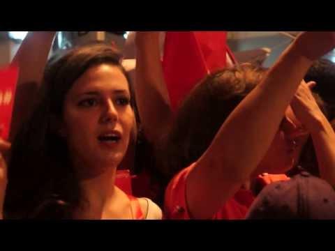 Tunisie. Tunisia. Тунис. V119. 6.8.2013. - Тунис 2013