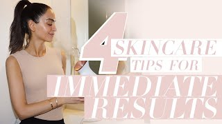 Skin Care Tips That Actually Work | Dr Mona Vand
